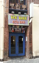 "The Tube 80s Bar, Mathew Street, Liverpool • <a style=""font-size:0.8em;"" href=""http://www.flickr.com/photos/9840291@N03/13094390954/"" target=""_blank"">View on Flickr</a>"
