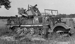 """Sdkfz 6/2 + 37mm Flak 37 • <a style=""""font-size:0.8em;"""" href=""""http://www.flickr.com/photos/81723459@N04/13739440204/"""" target=""""_blank"""">View on Flickr</a>"""