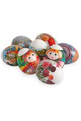Яйцо куриное «Пасхальное», 15 руб., azbukavkusa.ru