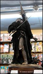 Sauron (fabrice.bueno) Tags: des figurine sauron anneaux seigneurs