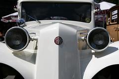 Tatra (jabberwoocky) Tags: classic car vintage krakw
