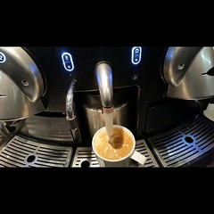 """#HummerCatering @imm_cologne Day 6 open house #Nespresso #Kaffeemaschine #mieten #Kaffeecatering #Kölnmesse #cologne http://goo.gl/xajD4e • <a style=""""font-size:0.8em;"""" href=""""http://www.flickr.com/photos/69233503@N08/15730871654/"""" target=""""_blank"""">View on Flickr</a>"""