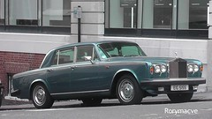 Don't you like? (Rorymacve Part II) Tags: auto road bus heritage cars sports car truck automobile estate transport rollsroyce historic motor saloon compact roadster motorvehicle rollsroycesilvershadow worldcars rollsroycesilvershadowii