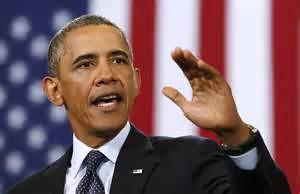 म्यूलर की हत्या के बाद भी बंधकों की रिहाई के बदले फिरौती नहीं  देंगे ओबामा