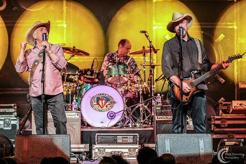 Bellamy Brothers - December 20, 2014 - Sioux City