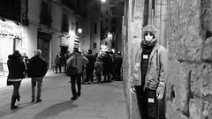 DSCF0699 (agacamp) Tags: barcelona bw fujifilm x20