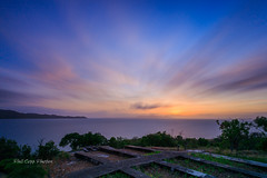IMG_0549-3 (Phil Copp) Tags: morning colour sunrise forts townsville pallarenda