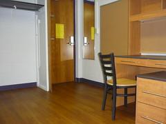 McDavid student room 2 (MizzouResLife) Tags: md furniture interior room mcdavid december2008
