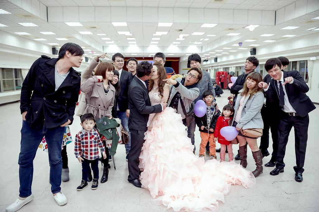 明政&安琳Wedding-337