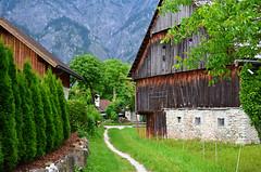 St Agatha, Austria (BuzzTrips) Tags: italy france austria spain hiking atlasmountains morocco paths canaryislands pyrenees walkig