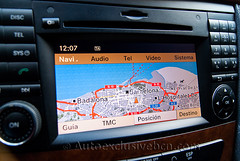 Mercedes -Benz Clase CLS 320 CDI - Mod.09 - 224 c.v - Plata Cubanita Metalizado - Piel Negra