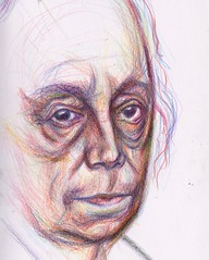 Kthe Kollwitz (Sean-Cronin) Tags: portrait art pencil kthekollwitz