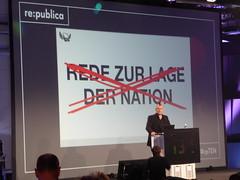#rpTEN (jazzlog) Tags: republica berlin digitale 2016 gesellschaft konferenz netzkonferenz rpten