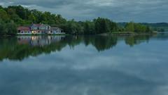 Lac de l'Ailette - Center Parcs (pourkoiaps) Tags: travel france lakeside paysage hdr lakescape aisne lacdelailette 50mmf14afs nordpasdecalaispicardie nikond750