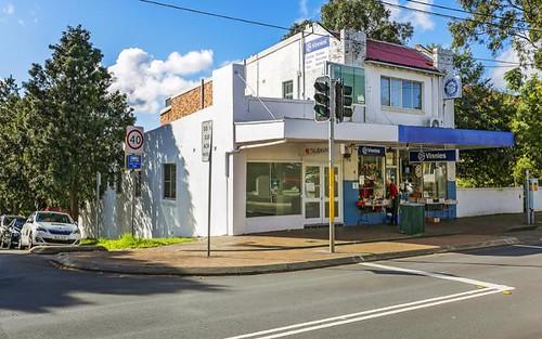 289 Victoria Avenue, Chatswood NSW