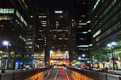 GrandCentral (elizaroff) Tags: newyork night manhattan parkavenue grandcentralterminal