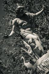 Fuente de Narciso (Pablo Rodriguez M) Tags: madrid espaa fuente narciso jardn aranjuez