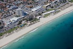 Scarborough Beach_Western Australia_aerial_4096