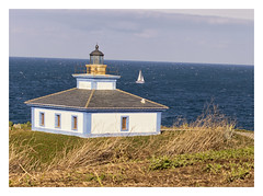 IMG_1624 (ismaelvillarmallo) Tags: costa faro seaside sailing pancha illa velero ribadeo