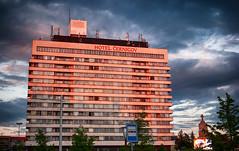 Hotel ernigov (Daw8ID) Tags: city hk hotel czech czechrepublic hdr czechia hradec hradeckralove kralove czechcity cernigov