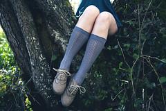 , (SaraiDeza) Tags: wood tree art photography photo shoes legs fineart conceptual creativephotography conceptualphotography