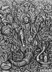 INDIAN GODS / DRAWINGS / ART / CONCEPTS / PAINTINGS / Art by Anikartick (Artist ANIKARTICK,Chennai(T.Subbulapuram VASU)) Tags: art paintings drawings ani concepts lordganesha indianart indiangods lordshiva lordmurugan indianartists lordvishnu godshiva chennaiartist tamilartist godganesha anikartick tamilart chennaiart nativeamericangods indianartistworks chennaiweekendartist madrasartist indiangodsimages indiangodsnames indiangodsandgoddessesnames indiangodsnamesandmeanings allindiangodsphotos indiangodswallpapers indiangodslist