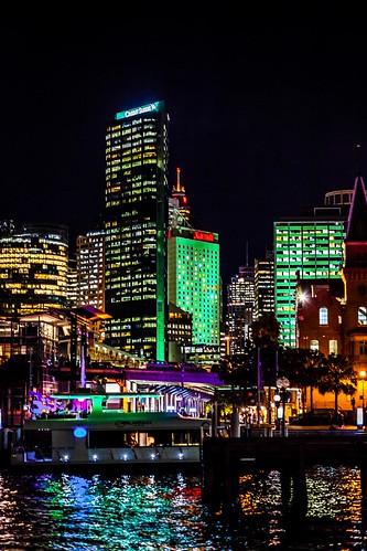 Vivid Sydney-38