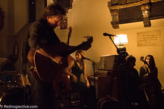 Gill Sandell (redrospective) Tags: music london photography concert guitar live gig piano cello instruments guitarist 2016 musicphotography stpancrasoldchurch electroacousticguitar annajenkins gillsandell josilverston may2016 tedbarmes 20160518