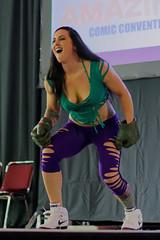 DSC00628_DxO (mtsasaki) Tags: show fashion hawaii amazing comic cosplay twisted cuts con ahcc