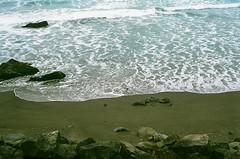 45470010 (danimyths) Tags: ocean california film beach water coast waterfront pacific roadtrip pch pacificocean westcoast californiacoast filmphotography pacificcostalhighway