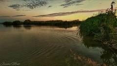 Sunset colors. (PhotoMont) Tags: fvac xatakafoto colourartaward pointofwiew elmundopormontera powerfulimages flickrnature flickrenespaol flickr flickrcentral apersonalwiewpoint elmanicomio
