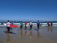 Txoko_Surf_Club_97_Pasion_y_paciencia_Valencia (Txoko Surf Club Schola) Tags: surf passion patience teamwork teambuilding pasion paciencia cursodesurf surftraining valenciaagenturfürintegriertekommunikation surfcrashcourse