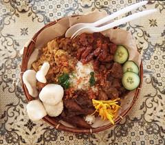 Naomi's Menu Padang (FotoosVanRobin) Tags: zilverenrijstlepel2016 ttf tongtong naomisrestaurant
