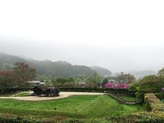 Asuka Ishibutai  (p.fabian) Tags: japan tomb tumba jp  nara japn grabmal  naraken takaichigun
