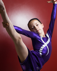 Specular Highlight 4 (Canonical.Photography) Tags: portrait gymnast specular