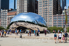Chicago-1546.jpg (CitizenOfSeoul) Tags: usa chicago downtown indiana northamerica cloudgate