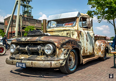 KKF2016-Ford F1 1951 (@FTW FoToWillem) Tags: auto cars ford car truck vintage germany nikon culture pickup automotive f1 vehicle forever custom carshow zeche willem duitsland ruhrgebied ewald 1951 kustom ruhrpott carclub herten ftw voertuig kulture carmeet automobiel customshow carshoot 175528 kkf vernooy fordf1truck fotowillem automeet carmeeting automeeting autoday hertengermany hertenduitsland