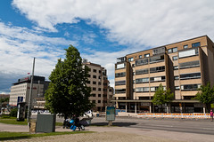 Rasti 06/2016 (location: unknown) Tags: buildings finland concrete living europe places demolition underconstruction tampere materials deconstruction rasti precastconcrete purkaminen sandwichpanels esivalettubetoni sandwichelementit