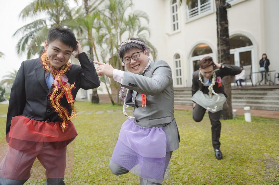 婚禮攝影-台南台南商務會館戶外婚禮-0012