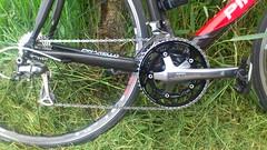 DSC_0006 (Craftworks70) Tags: paris bike cx most elite fp pina wiki castelli noordholland fsa fp6 pinarello bicicletta onda fizik arione northwave cicli continentalultrasport 64cm shimanors80 6ft6 fulcrumracingquattro 5211 46hm3k