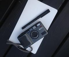 Ricoh R1 (s.nikiforov) Tags: camera porn r1 ricoh