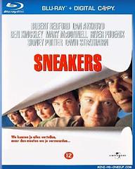 ดูหนัง Sneakers (1992) 7 อันตราย...ตายไม่เป็น