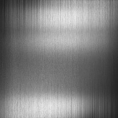 metal texture (tigercop2k3) Tags: illustration metal backgriund texture aluminum aluminium front shiny steel backdrop generated nobody metallic reflection brushing color view painting stainless threedimensional uneven horizontal backgrounds render brushed alloy image silver gray textured digitally abstract shape background gradient ukraine