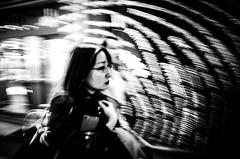 Tokyo (Brendan  S) Tags: people blur japan tokyo candid streetphotography blurwillsavetheworld brendans brendansphotography