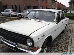 1980 Gaz 24-76 GL Diesel 2.3 for sale in Belgium (Skitmeister) Tags: auto copyright car web volga pkw notmypicture m24 2476 skitmeister m2476