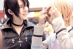 IMG_8309 (loveting65) Tags: baozihana baozi hana cosplayer cosplay coser thebetrayalknowsmyname yuki luka