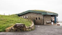 Day 6 07 Mull of Galloway Gallie Craig cafe (bob watt) Tags: uk building june canon scotland 7d 2016 mullofgalloway 18135mm canoneos7d kirkcudbrightholidayjune2016 galliecraigcafe