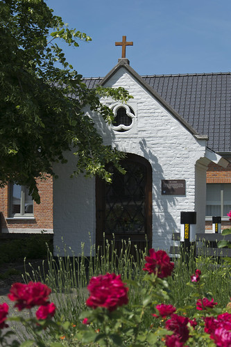 Rijkevorsel, Sint-Luciakapel.