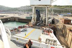 England Kent June 2016 (gabrielgs) Tags: greatbritain engeland england coast weekend shortbreak trip roadtrip ferry dover duinkerke overtocht kent boat dfds