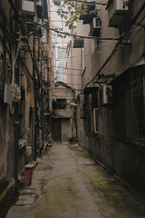 Old Street (shane.fu) Tags: poverty china street old house building poor retro wuhan